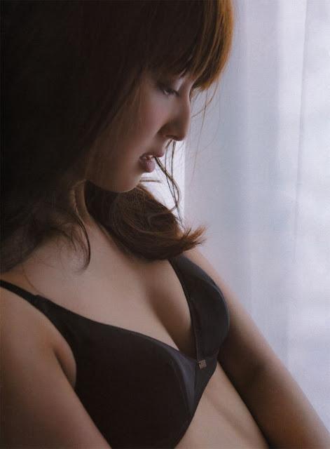 Nozomi Sasaki 佐々木希 anan 1970 Pictures 2