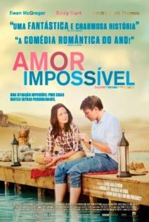 Amor Impossível – Dublado