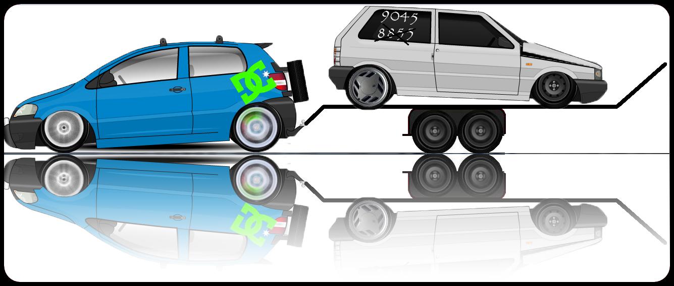 MOBI: Fiat Monte seu Carro   FIAT