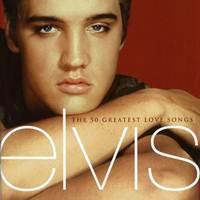 CD Elvis Presley The 50 Greatest Love Songs