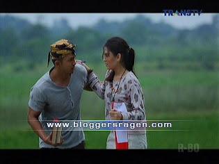 Misteri Ronggeng Sawah Trans Tv