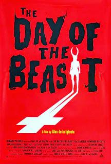 Lính Bắn Tỉa Báo Thù - The Day of the Beast
