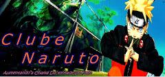 Banner Do Clube Naruto