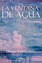 LA VENTANA DE AGUA  (Tercera novela de la trilogía El papiro).-