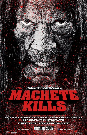 watch movie Machete Kills online 2013
