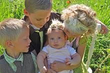 Kids in 2011