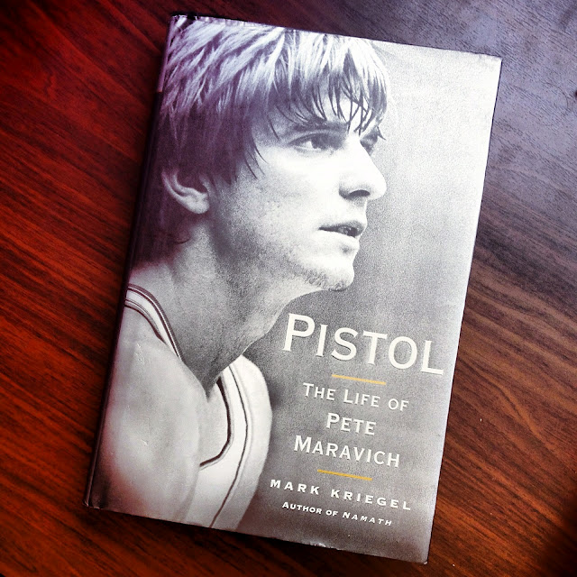 pete maravich rosenberg essay A supposedly fun thing iвђ™ll never do again essays and arguments article essay how to be safe on the road pete maravich rosenberg essay research paper on gay marriage yearbooks synthesis essay on locavores.