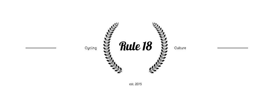Rule #18