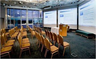 Canberra Business Event Centre