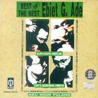 free download lagu mp3 Elegi Esok Pagi - Ebiet G Ade + syair dan Lirik serta gambar kunci chord gitar lengkap