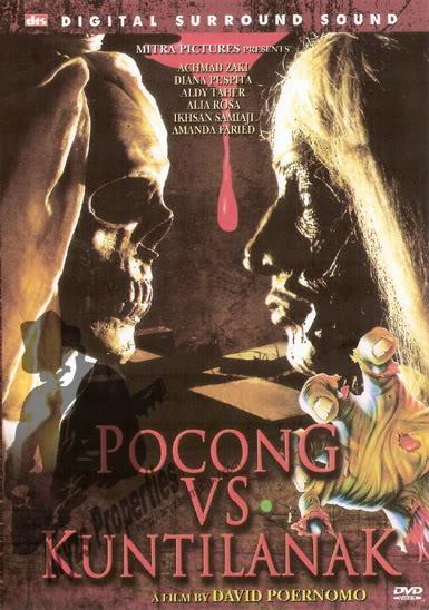 Nonton Film Pocong vs Kuntilanak (2008) Streaming dan ...