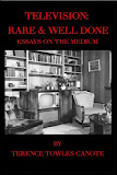 Television: Rare &amp; Well Done