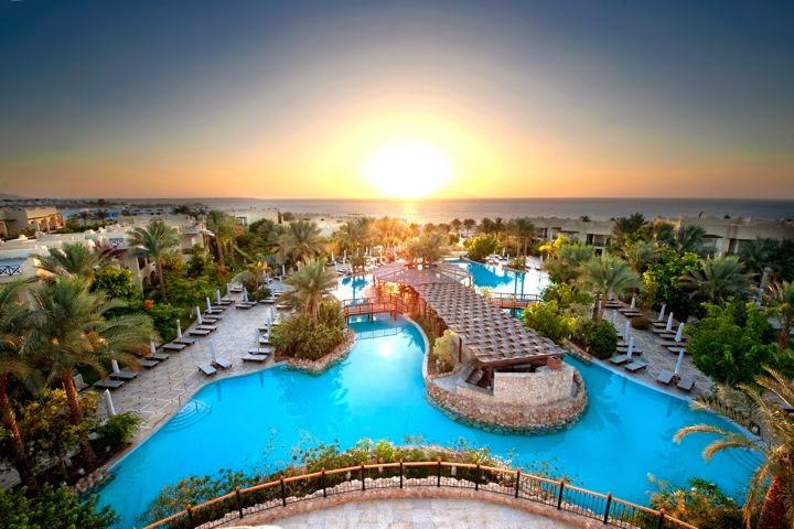 Giroviaggiare: Mar Rosso: è sicuro prenotare vacanze a Sharm ...