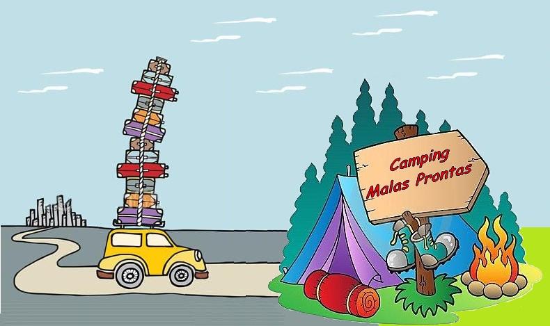 Camping Malas Prontas