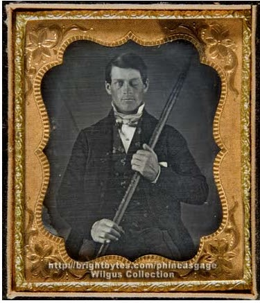 phineas gage unlucky or lucky He was both lucky and unlucky he was lucky because he survived the accident and became famous he wasn't lucky because he died inn a early age lucky and unlucky no one like unlucky days some .