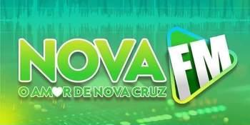 Click na foto e acesse a Nova FM