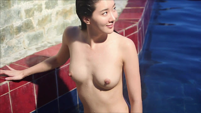 Super Korean Model shows perfect body vol 1 | SexScandals.Us