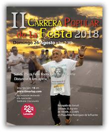 26-08-2018 II CARRERA POLA FESTA