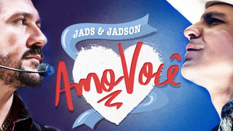 Jads e Jadson - Amo Você