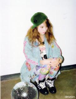 SNSD Yoona I Got A Boy Photobook 18