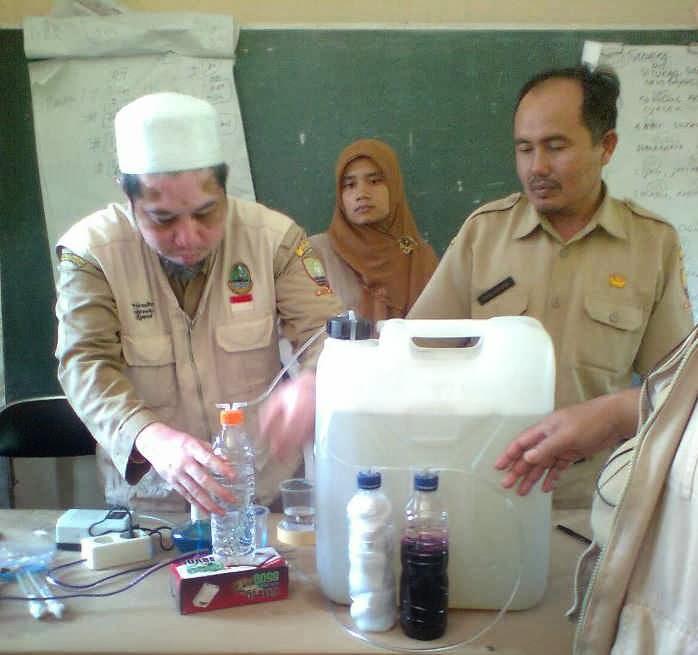 Cara Memproduksi / Memperbanyak Bakteri Corine, sp