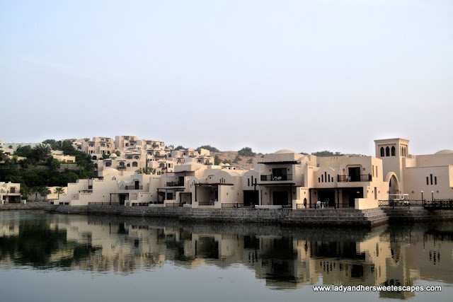 The Cove Rotana in Ras Al Khaimah