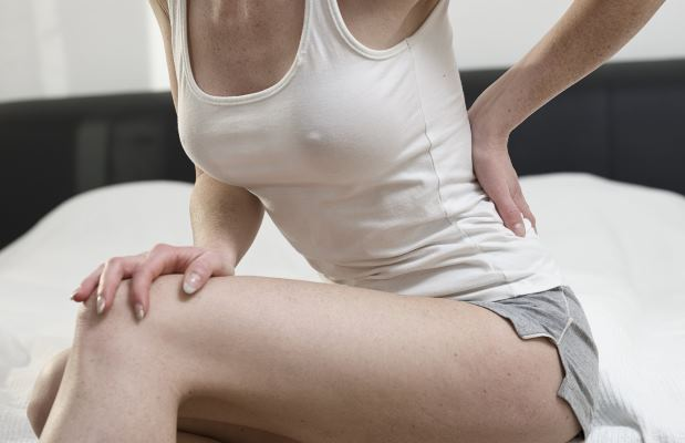 BACK PAIN: CAUSES & HOME REMEDIES