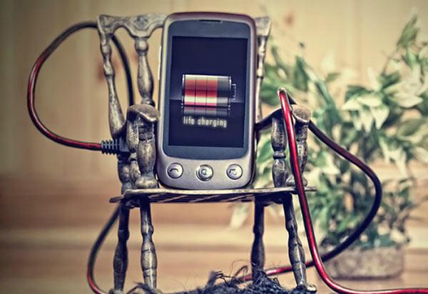 تعرف على التقنية الجديد من هواوي لشحن هاتفك في مدة لا تتجاوز 10 دقائق فقط !