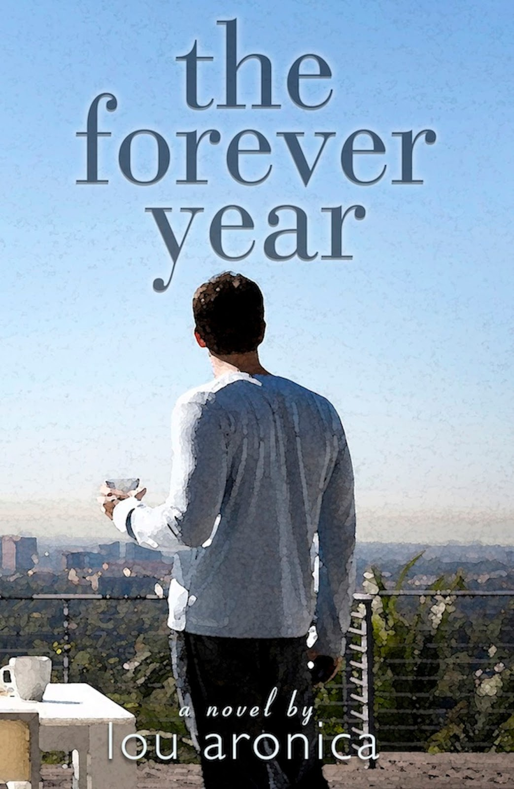The Forever Year Lou Aronica Fiction Std January 2013 366 Pp Pbk Also  Available As Ebook Isbn #: 9781936558360
