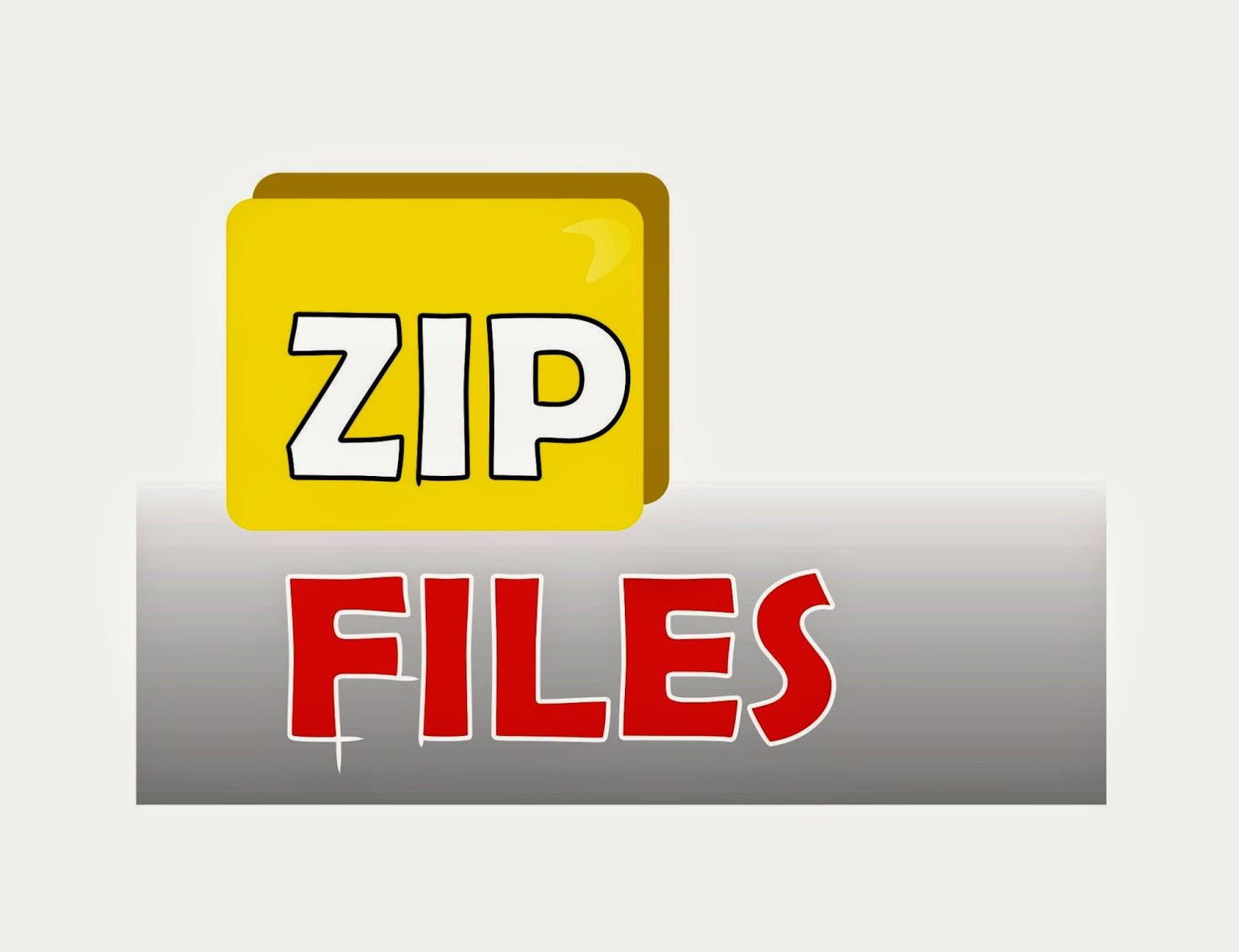 how to open zip file in phone