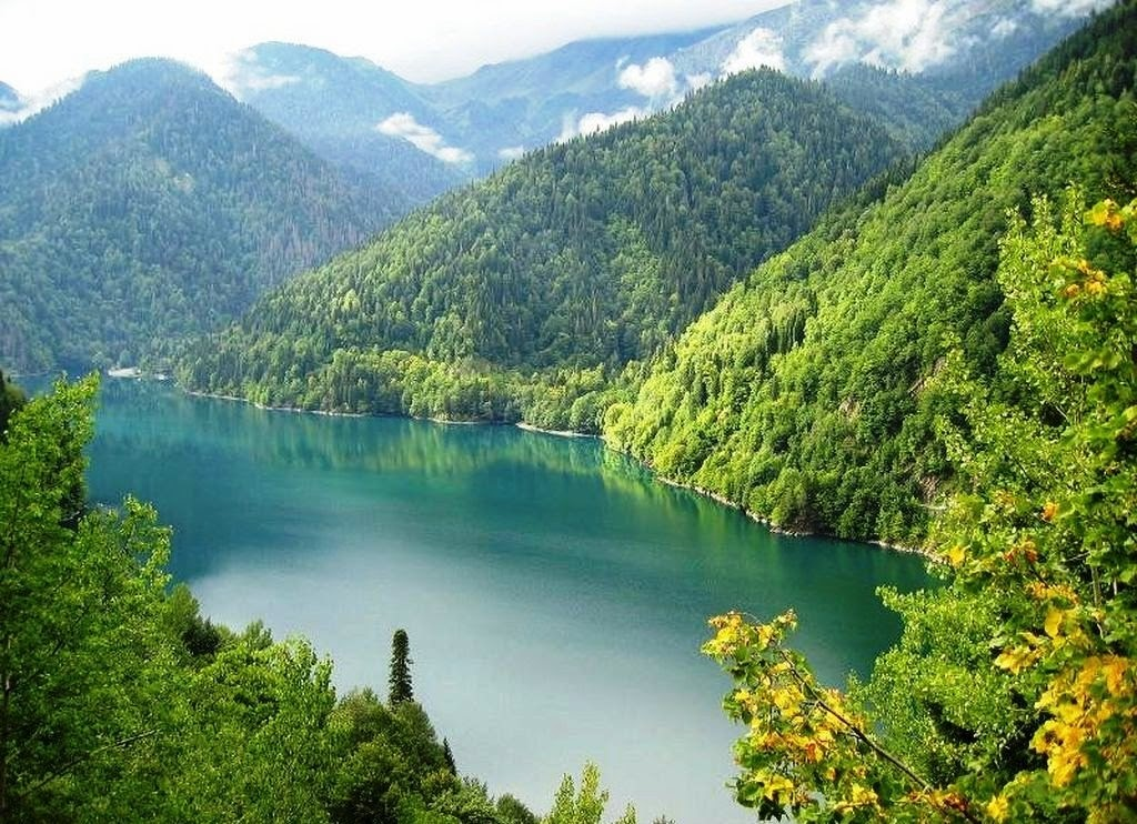 Beautiful Places Nature Lake Mountain Images HD Wallpapers Free Downloads