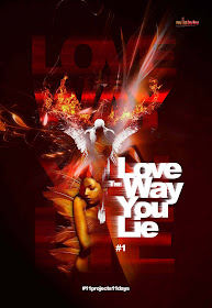 "Buku Antologi Cerpen ""Love The Way You LIe""  - terbit November 2011 (klik pada gambar)"