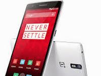 OnePlus One, Smartphone KitKat Dengan Kamera 13 MP