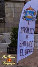 San Juan Basílica Menor - Ray Porres Fotografías