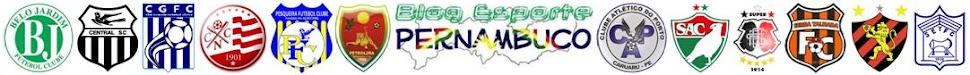 Blog Esporte Pernambuco