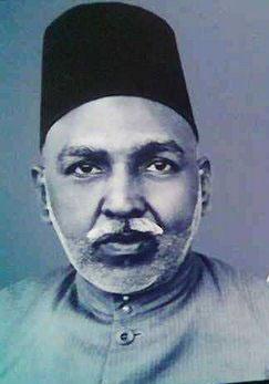 அல்ஹாஜ் சி . ஈ. அப்துல் காதர் சாஹிப்.