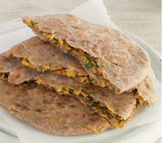 Stuffed-Paratha-Recipe