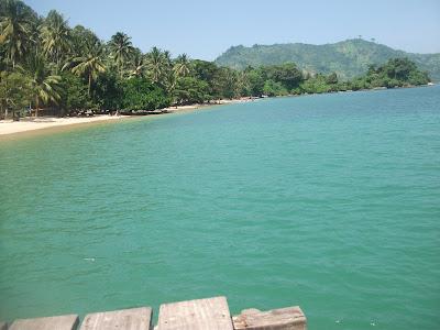 Travel With Prigi Beach
