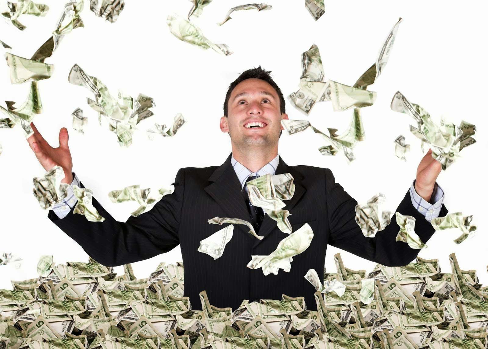 ganar dinero - ivan bedia