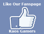 like fanspage kaosgamers