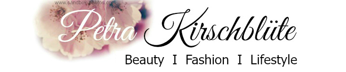 Kirschblüte's Beauty- & Lifestyle Blog aus Österreich