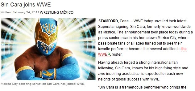 sin cara face without mask. sin cara face without mask.