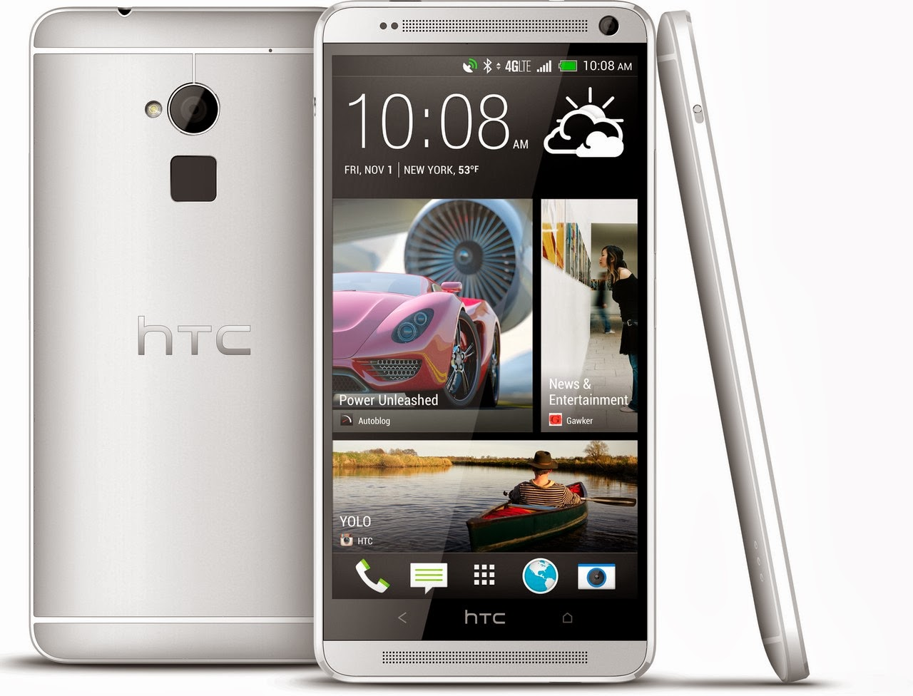 htc one beats audio how to open