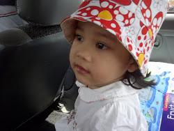 Laila Adrianna Mohd Aerwan