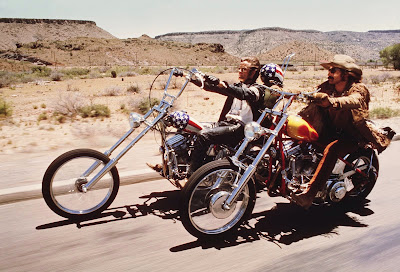 easy rider1 - Clássicas SIM, Custom NÃO!