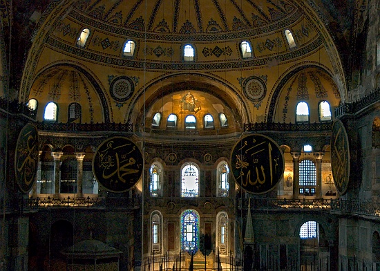 Pr t porter not made to measure the building hagia sophia for Pret a porter history