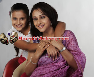 mrinal kulkarni and Ritika shrotri photos