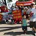 Blogger Việt Nam kêu gọi biểu tình chống Trung Quốc