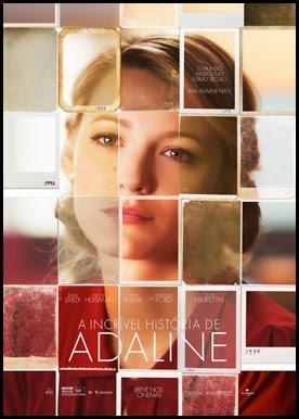 Download A Incrível História de Adaline – Dublado
