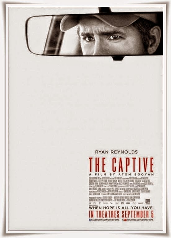 The Captive 2014 DVDRip tainies online oipeirates